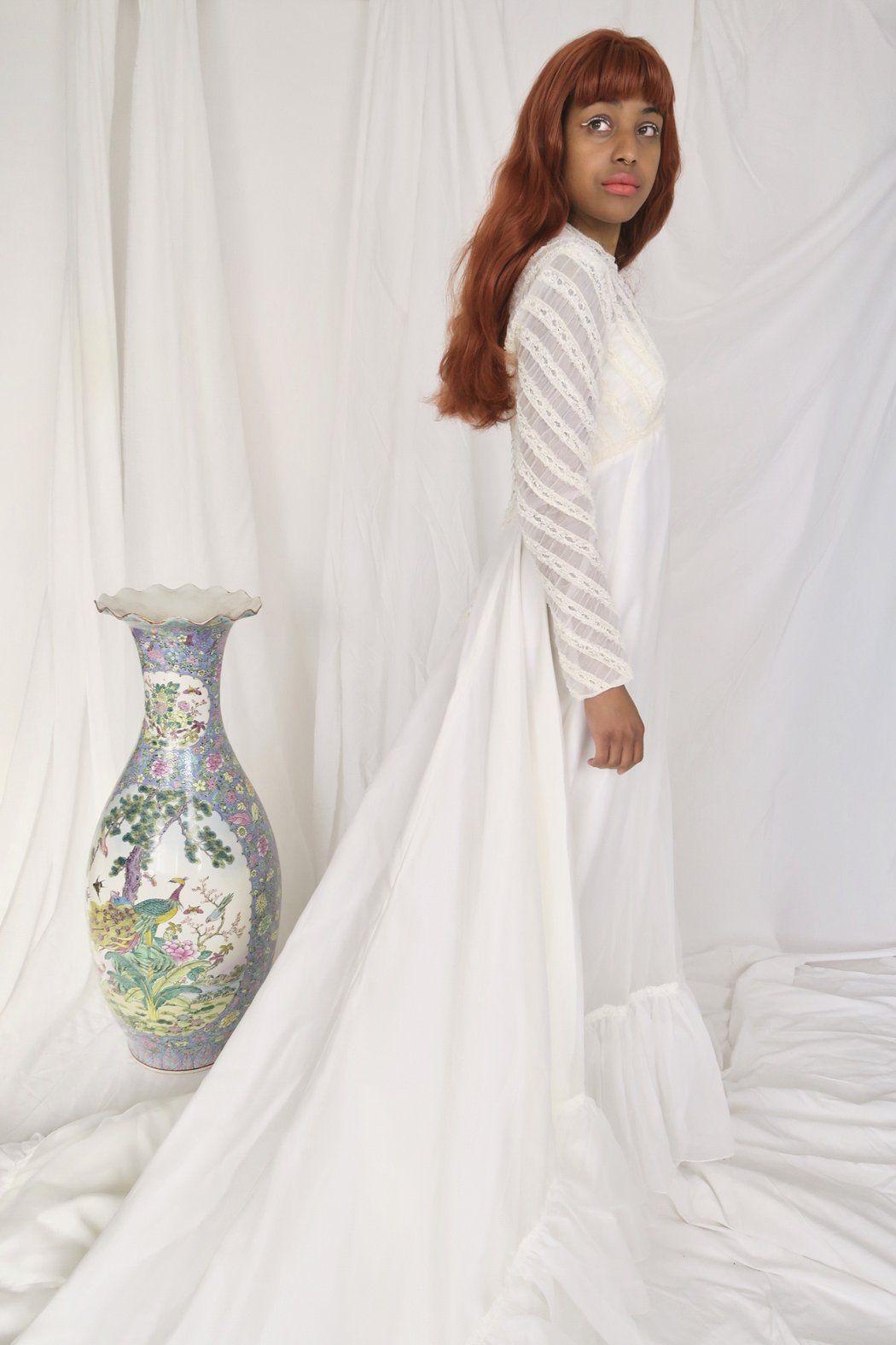 Daydream 1960s Wedding Dress 1960s wedding dresses