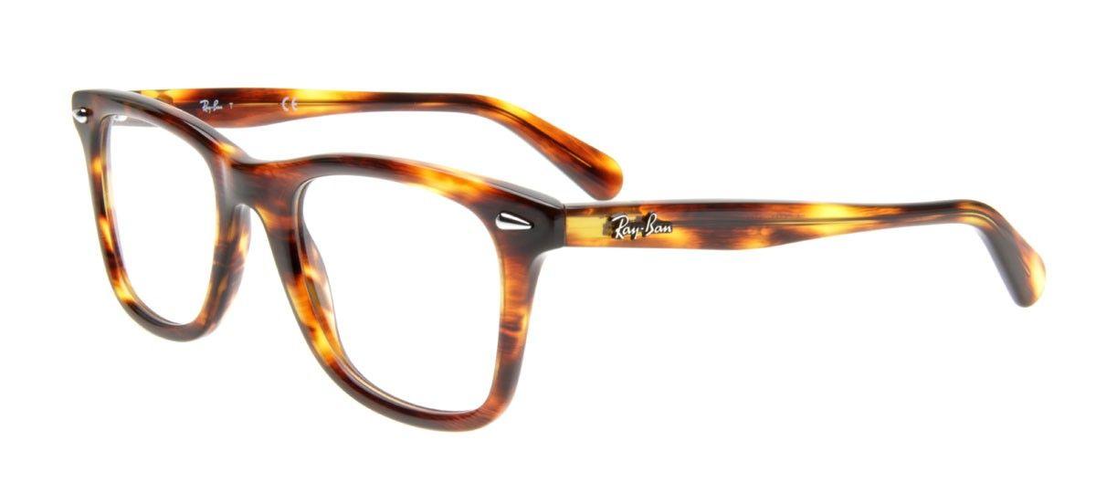 Ray Ban Rb5317 Wayfarer Armacao Tartaruga Ray Ban Oculos De