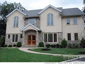 Beautiful Homes In Westchester Ny Big Beautiful House In A