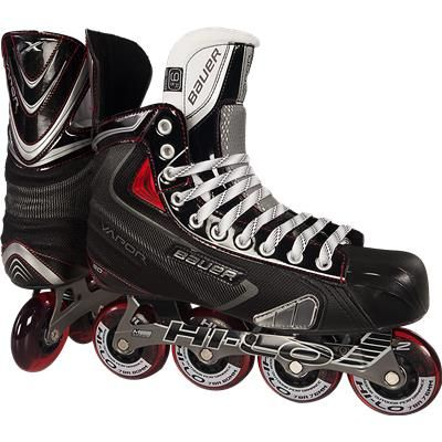 Bauer X50r Inline Skates Junior Pure Hockey Equipment Inline Skating Skate Roller Hockey Skates