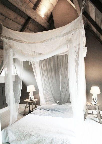 Mod rustic bedroom • VOXX-interior.com