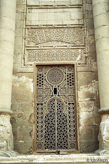 Cairo,   Madrasa del sultán Hassan