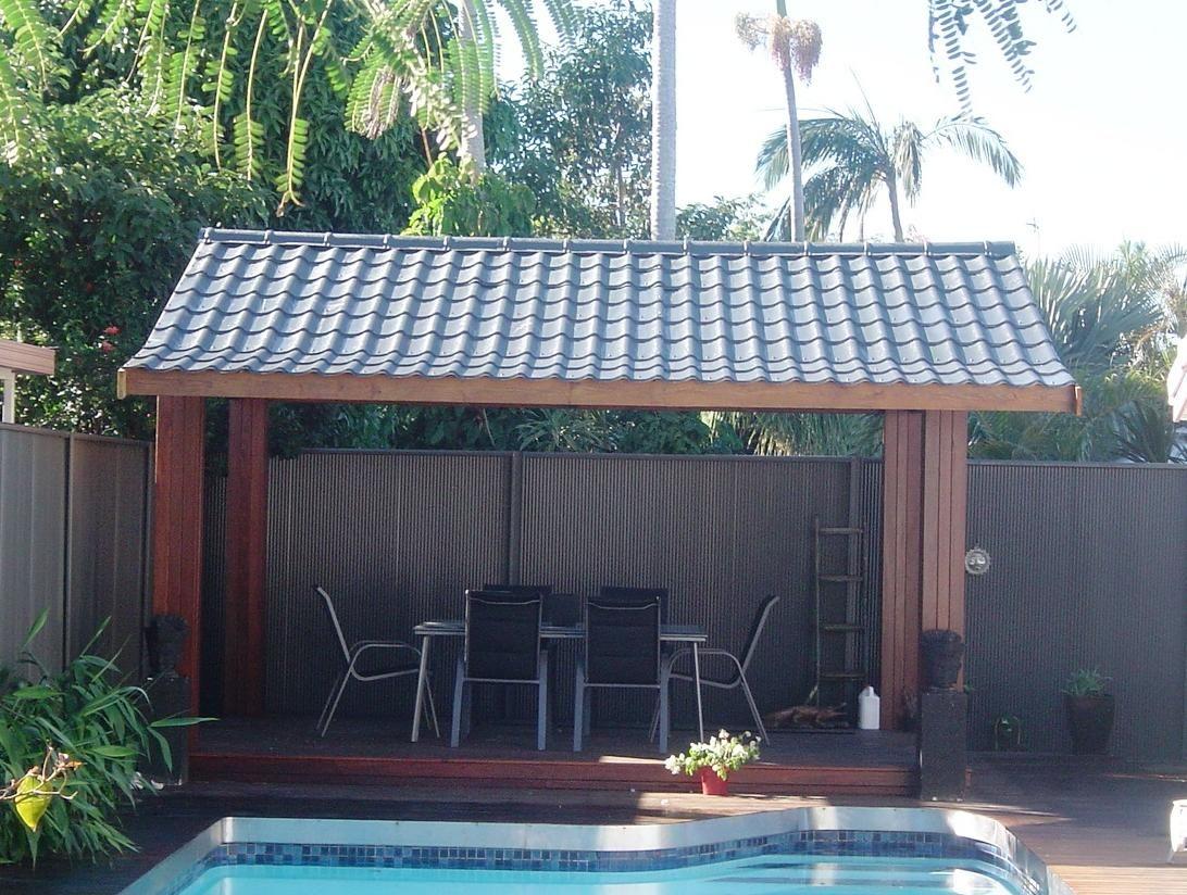 Gazebo Metal Roof And Its Benefits Rona