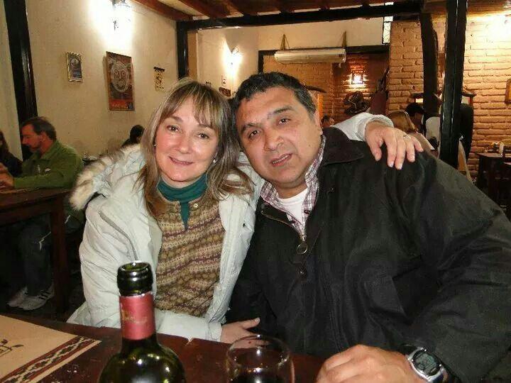 Cena en Cafayate