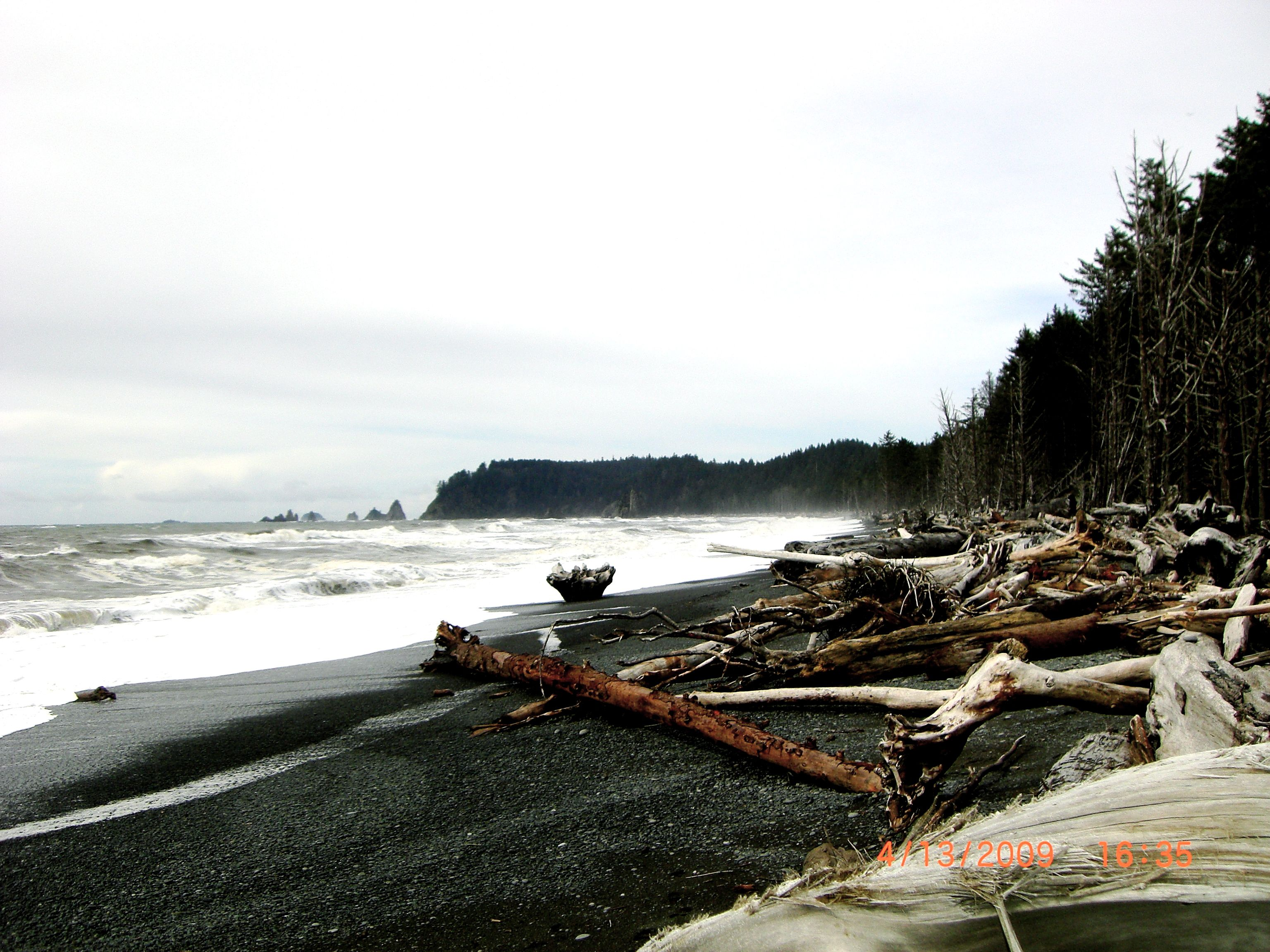 Washington #beach