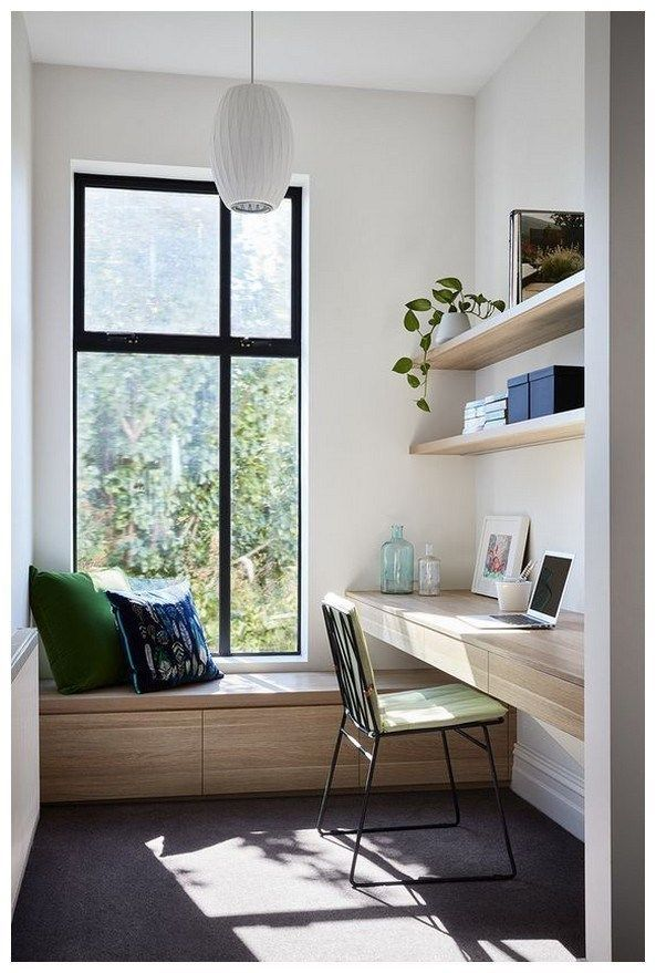 Office Room Design Software: 45 Beautiful Home Office Ideas For Small Spaces 44 In 2020