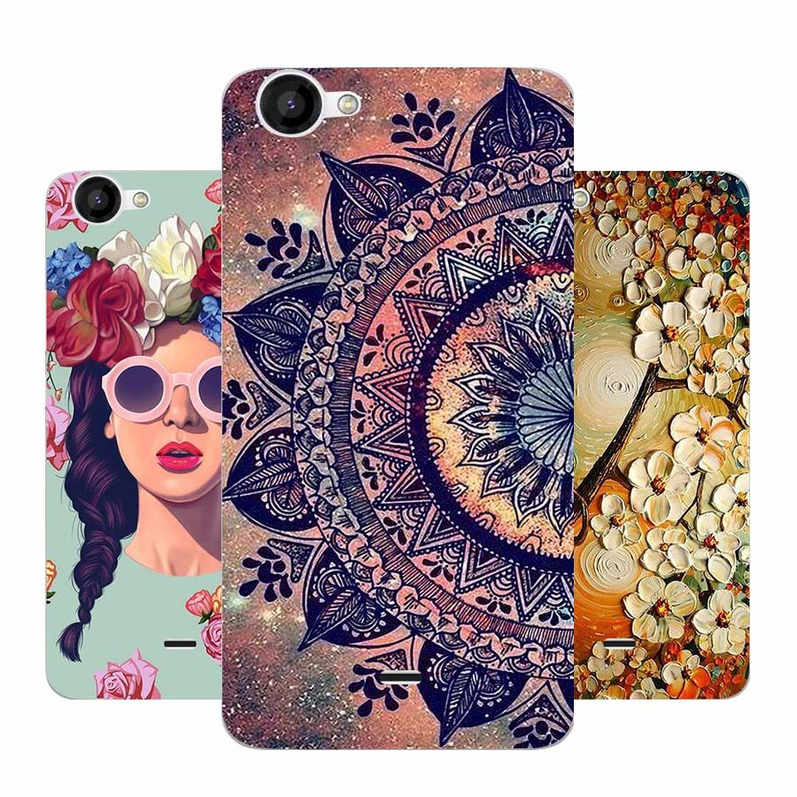 $2.98, Wallpapers Mandala Pattern Art Print , Case For Wiko ...