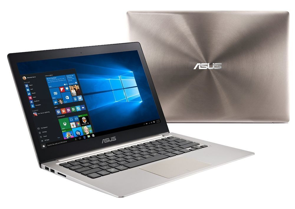 Asus Zenbook Ux303ua 13 3 Inch Touch Laptop Intel Core I5 8gb Ram 256gb Ssd Hdmi Asus Best Laptops Ultrabook Asus