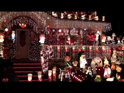 Christmas lights Winner- Whitestone/Bayside Queens, New York. - Christmas Lights Winner- Whitestone/Bayside Queens, New York