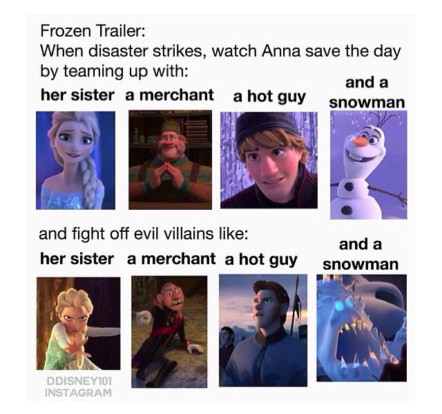 This Is From Honest Trailers On Youtube Disney Funny Funny Disney Jokes Disney Jokes