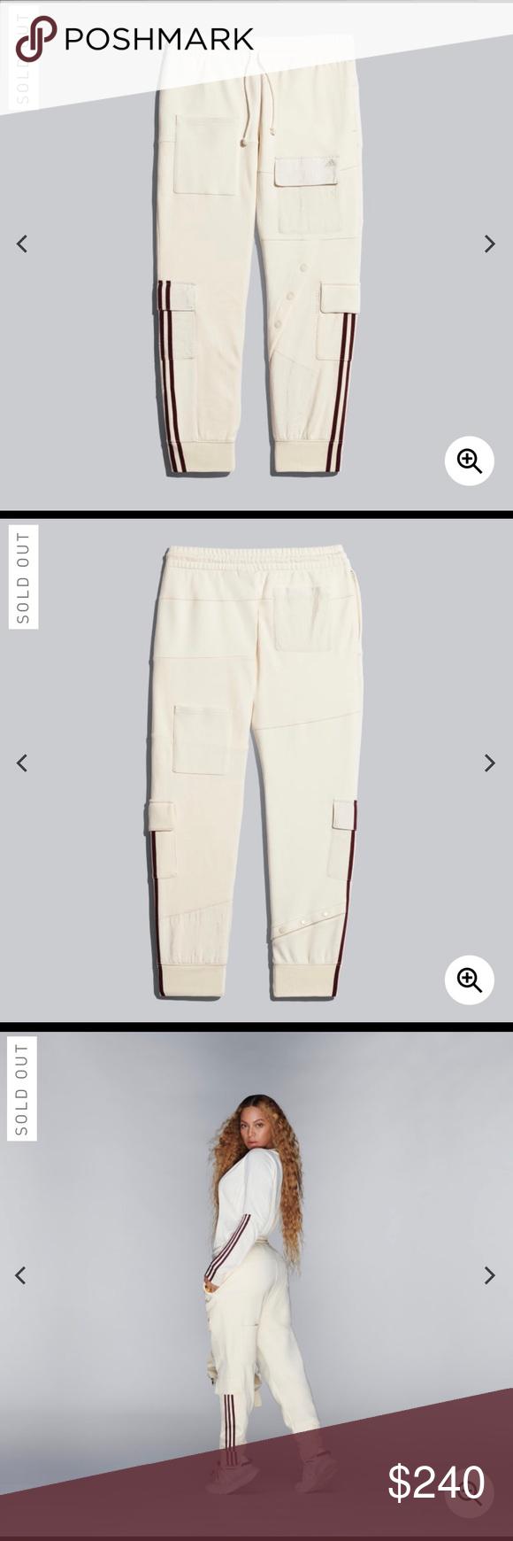 Ivy Park Adidas Sweatpants Cargo Adidas Sweatpants Sweatpants Pants For Women