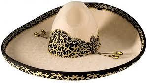 Sombrero de Charro  6502b6c82705