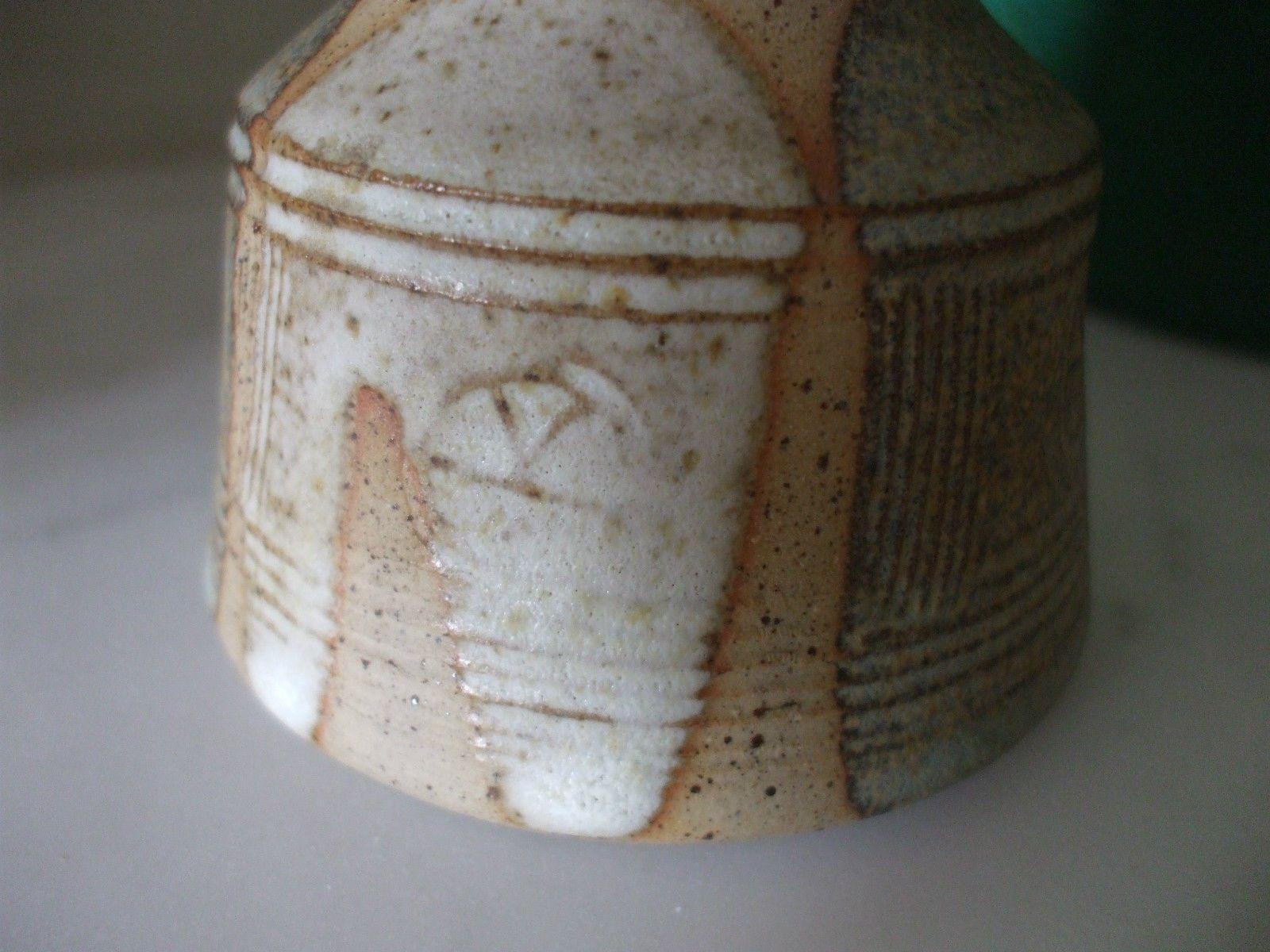 A vintage cornish studio pottery vase clive blackmore rinsey a vintage cornish studio pottery vase clive blackmore rinsey cornwall v mark k mark reviewsmspy