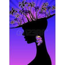 Resultado de imagen para laminas de negritas africanas para imprimir