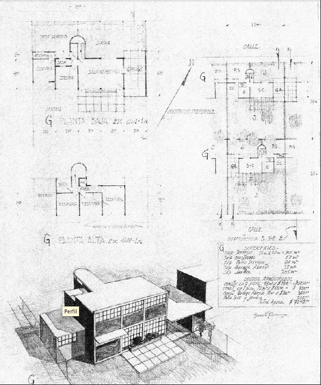 Planos lapiz y papel planta de las manzanas perspectiva - Planos de casas de una planta ...
