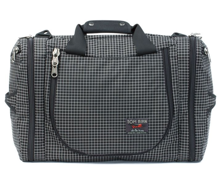 Aeronaut Backpack: Aeronaut 30 Black Dyneema