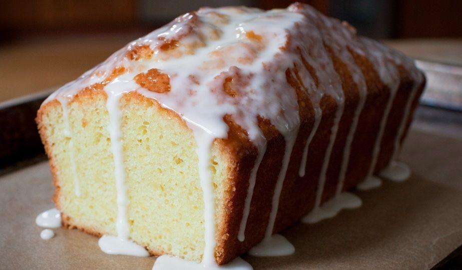 Bread Machine Lemon Drizzle Cake Baking Recipes Cake Sweet Cakes