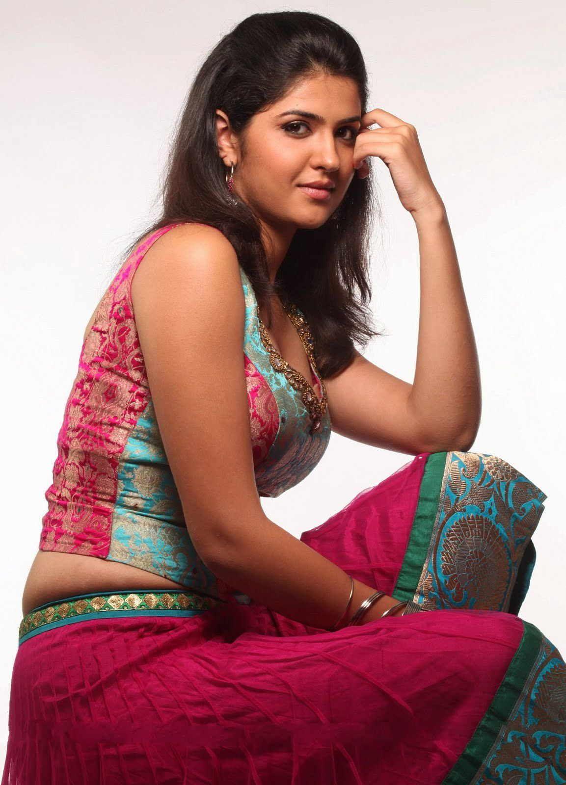 Deeksha seth hot boobs