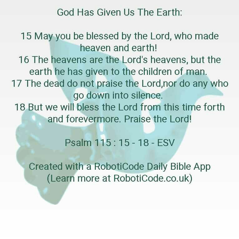 """Bible verse found with """"Prayers & Blessings Daily"""" for"""