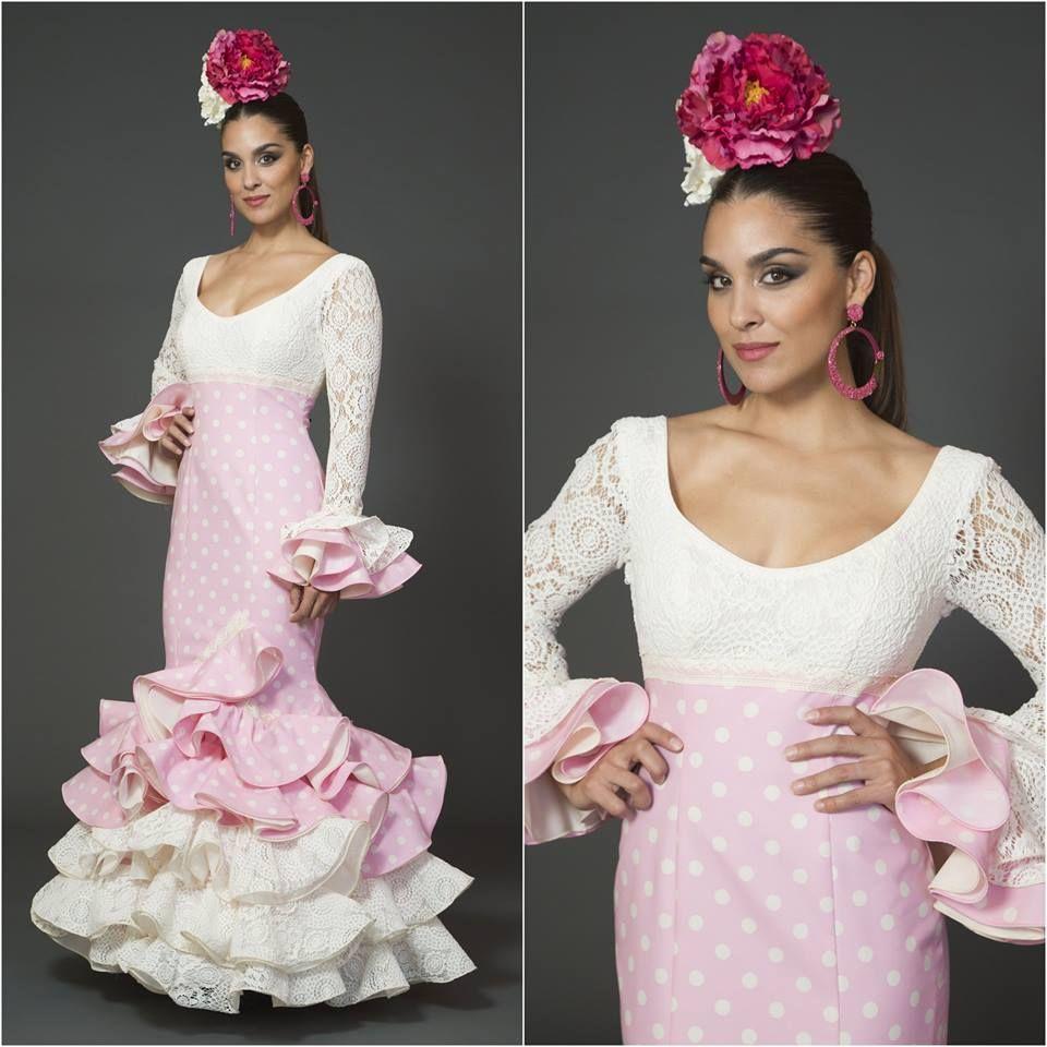 a5e803d815 Modelo Azalea de la coleccion Tamara Flamenco Dance 2015  https   www.tamaraflamenco