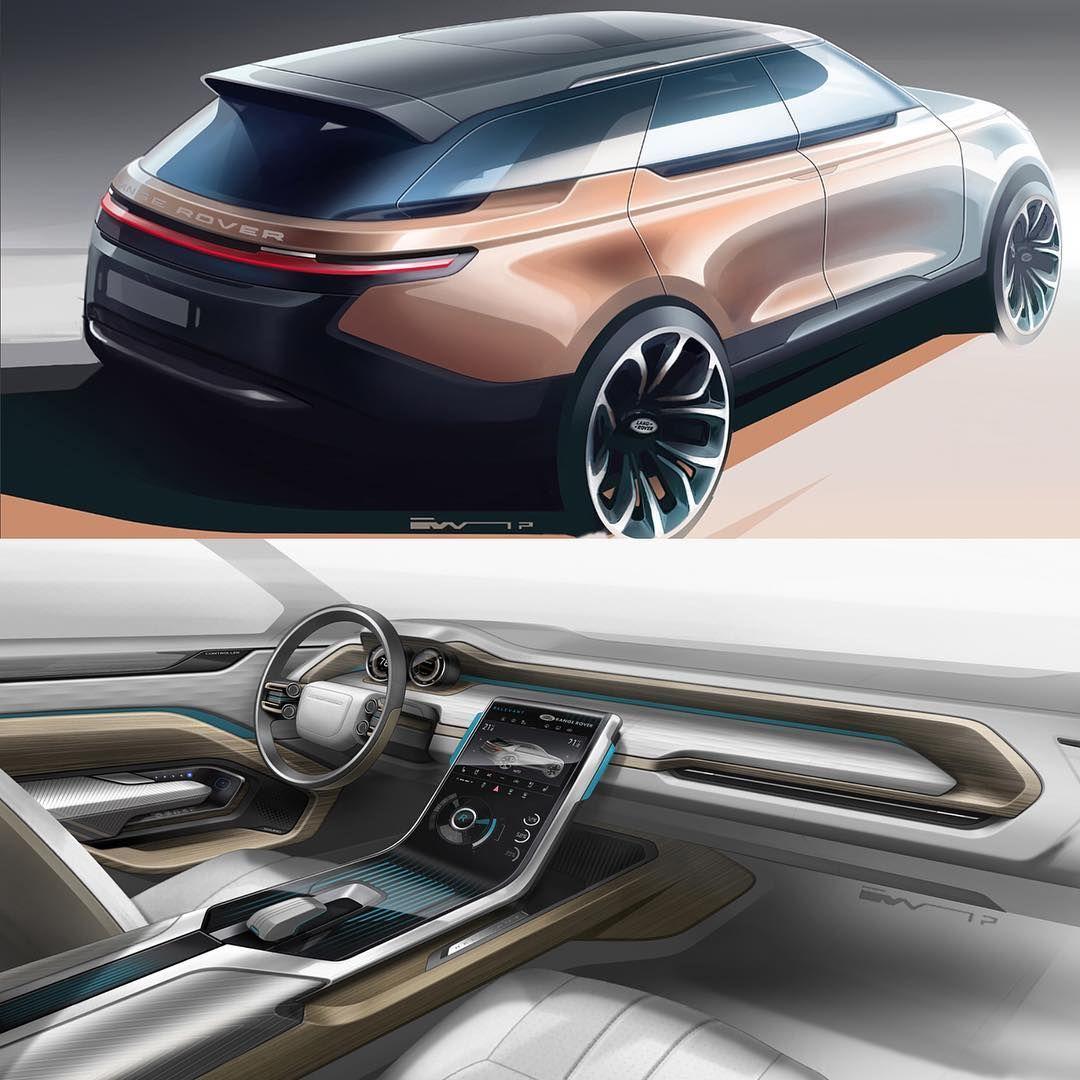 Pin de pedro guarinon em sketches auto pinterest concept voiture design e voiture - Croquis voiture ...
