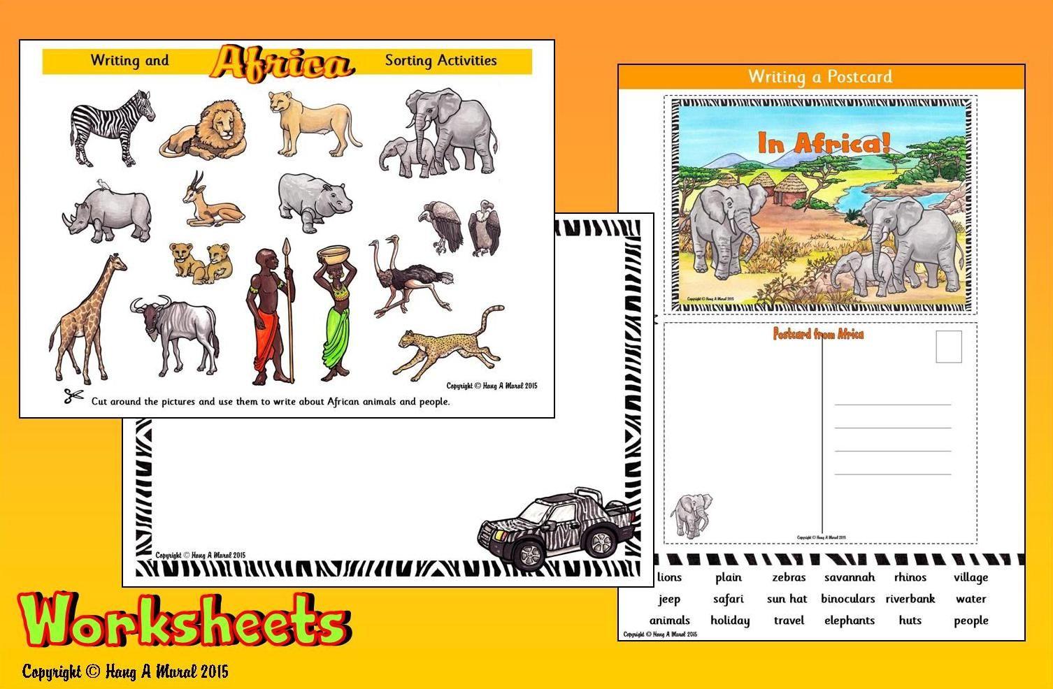 Pin On African Safari