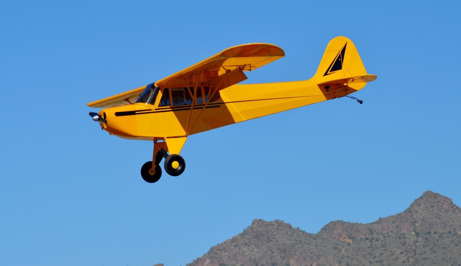 Free flight (model aircraft): Wikis