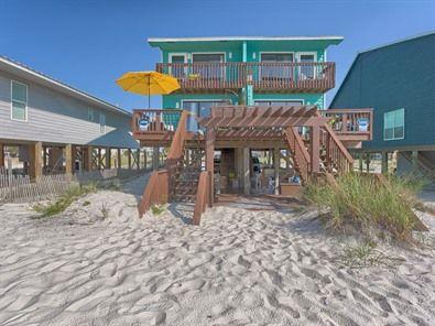 Coastal Calm Meyer Vacation Rentals Vacation Home Rentals Gulf Shores Alabama Vacation Rentals Gulf Shores Vacation