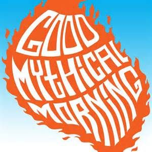 Mythical Beasts Good Mythical Morning