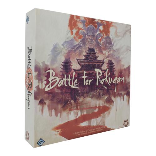 Battle For Rokugan Board Games Zatu Games Uk Board Games
