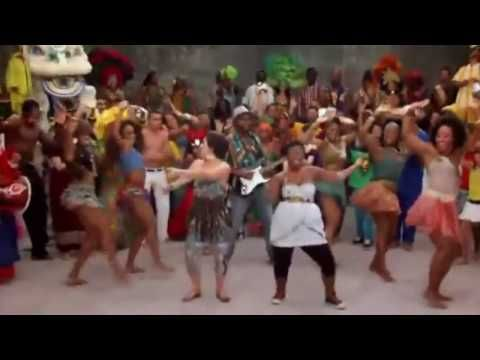 Shakira Waka Waka This Time For Africa The Official 2010 Fifa World Cup Song World Cup Song Time For Africa World Cup