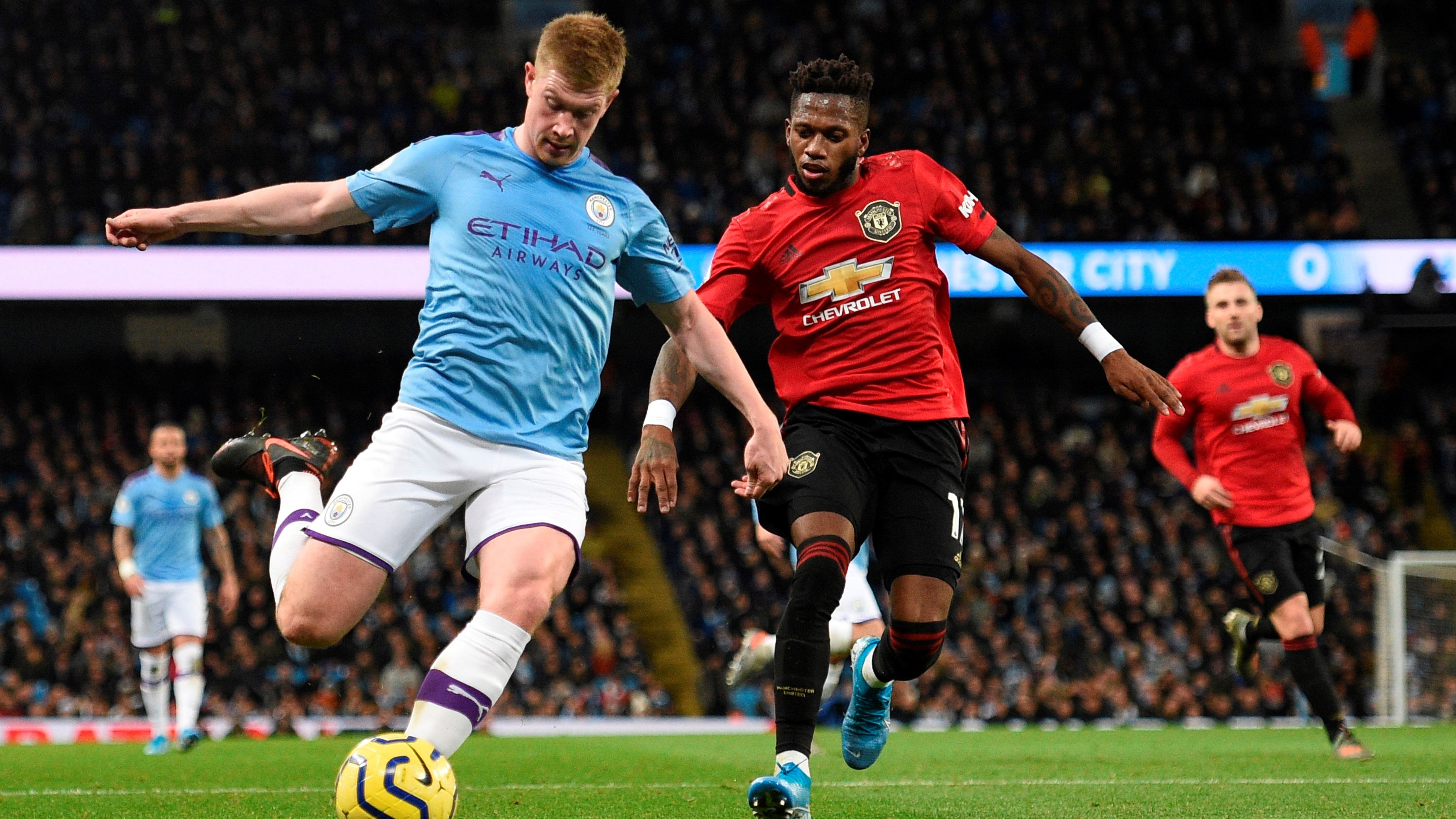 Man United vs Man City live stream how to watch the
