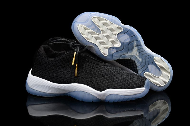 newest 12f20 2d6d4 Air Jordan Future Blue   Air Jordan Future Low Premium Gamma Blue Black For  Sale