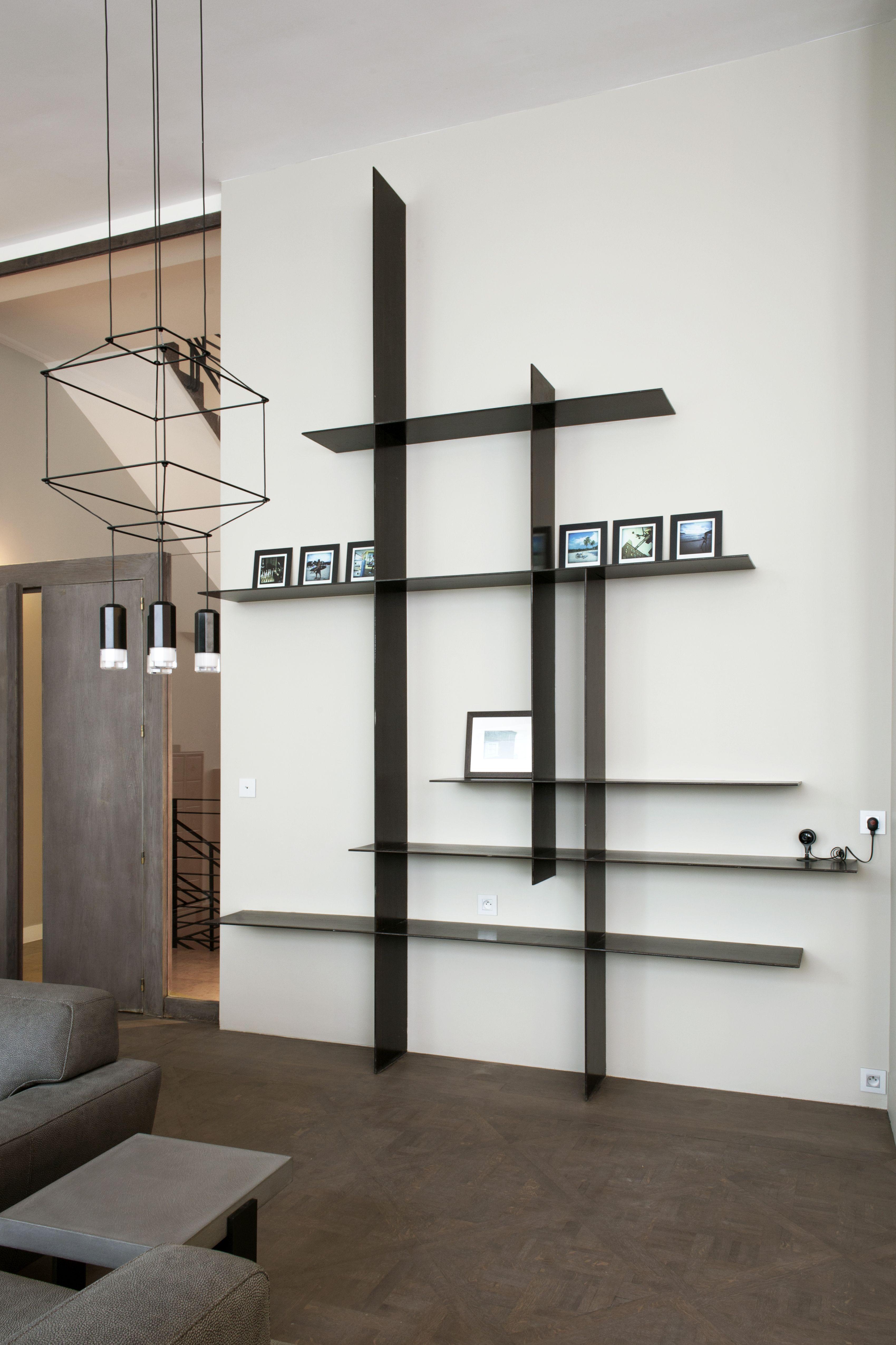 sq du roule1 meubles architectures objets design pinterest architecte interieur. Black Bedroom Furniture Sets. Home Design Ideas