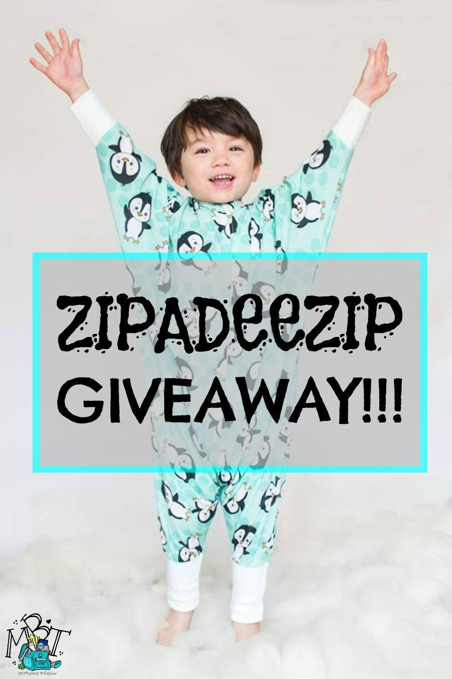 A chance to win a FREE ZIPADEEZIP!!!!!