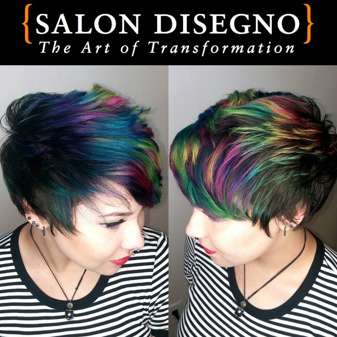 Pin on Hair Color Inspiration and Artistry