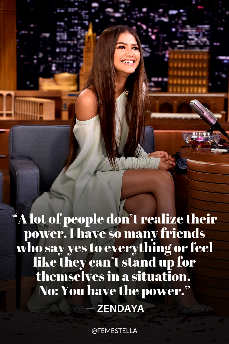 How Zendaya Went Head-to-Head with Disney Channel — And Won