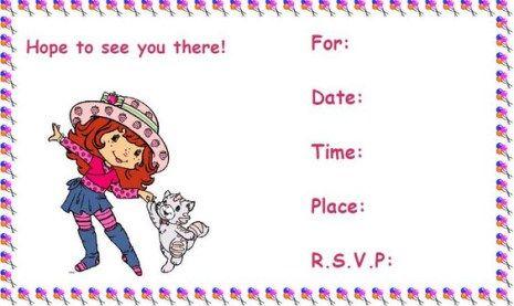 50 Free Birthday Invitation Templates You Will Love These Free Printable Birthday Invitations Online Birthday Invitations Free Online Birthday Invitations
