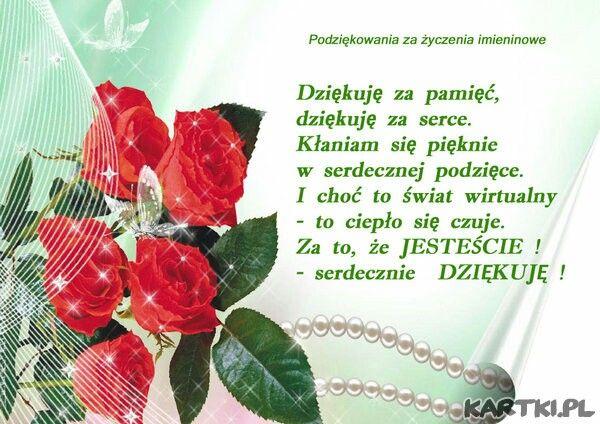 Pin By Lucyna Babiarz On Urodziny Imieniny Birthday
