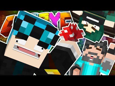 The Diamond Minecart The Craziest Minecraft Video Crazy