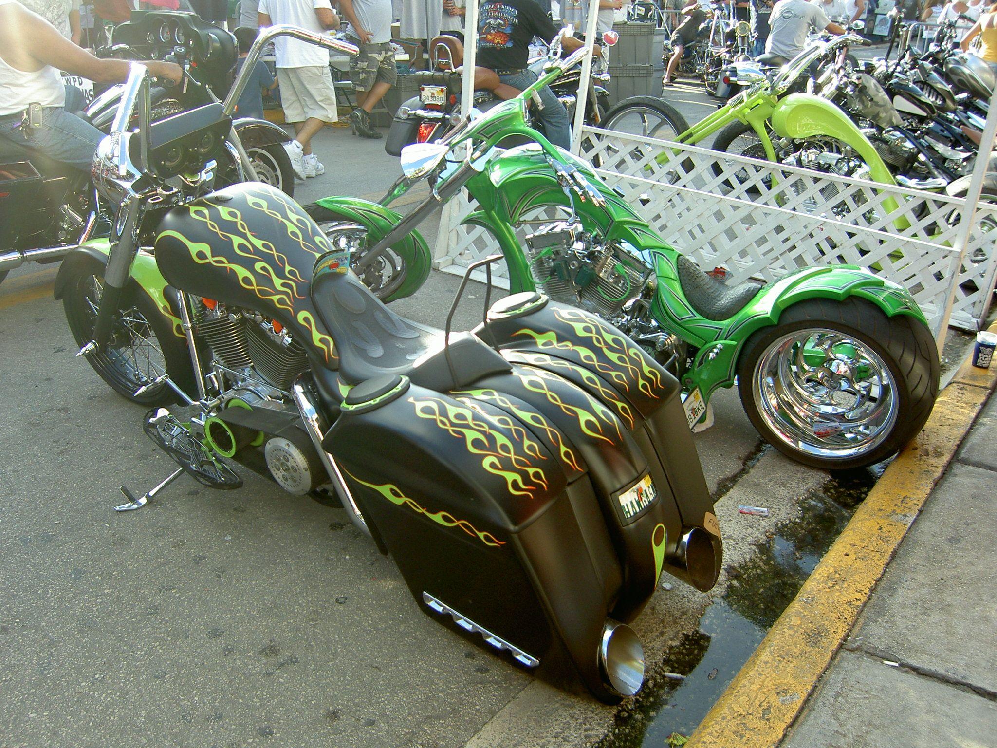 Pin by Lorenzo Casado on Motos en Miami (USA) Golf bags