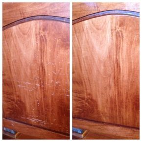 Wonderful Make Your Wood Cabinets Look New Again With One Wipe! Best And Easiest  Product I
