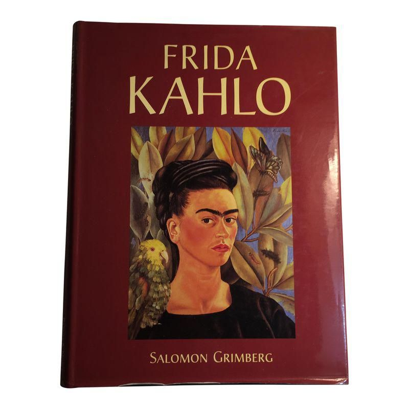 Frida Kahlo Coffee Table Book Books Barnes Noble Books