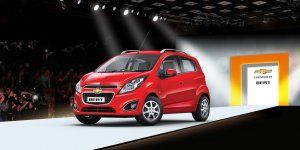 General Motors India Have Officially Launched The All New 2014 Chevrolet Beat In The Indian Market Today At A Bike News Automobile Industry Chevrolet