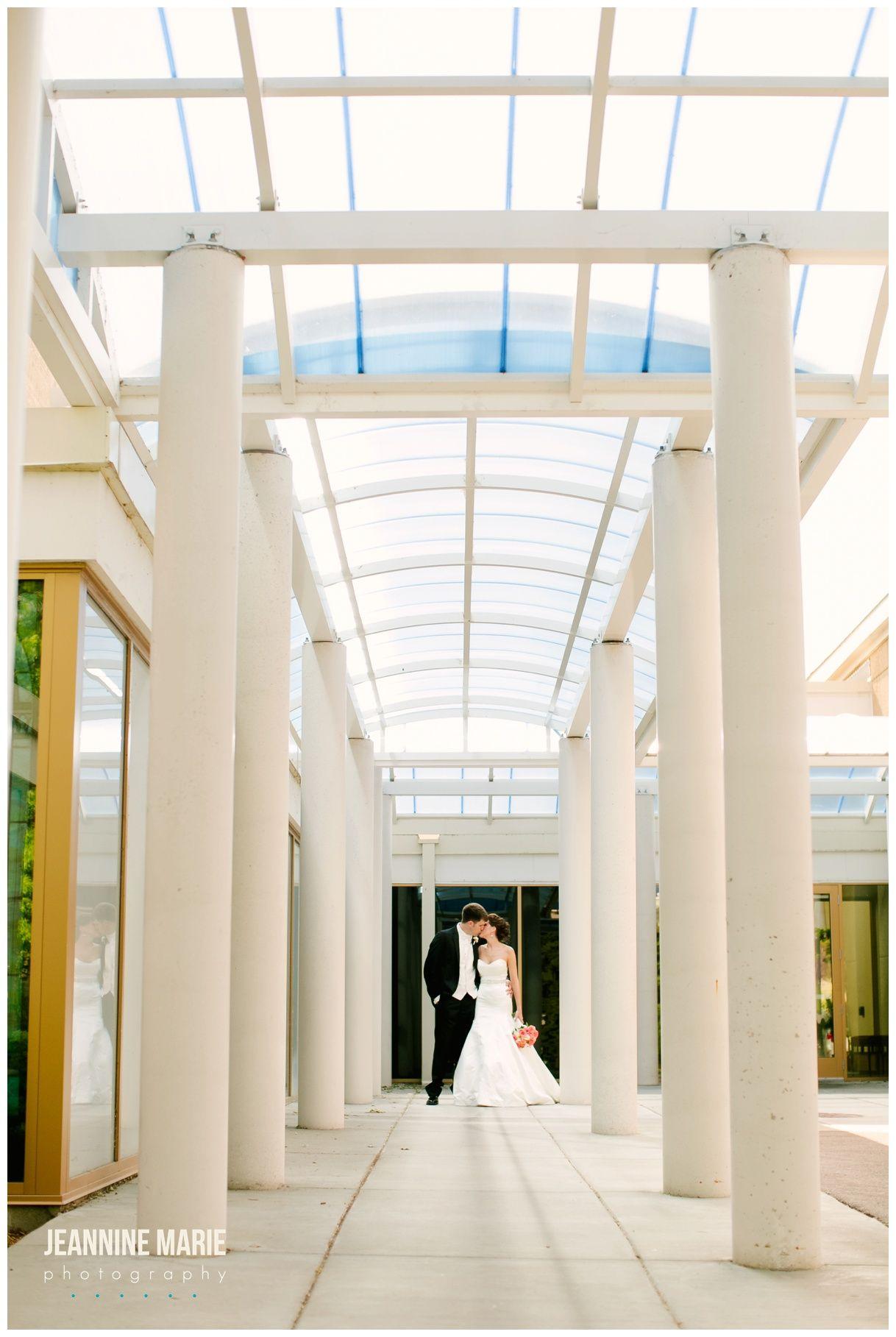 Greek Semple Mansion Wedding Jeannine Marie Photography