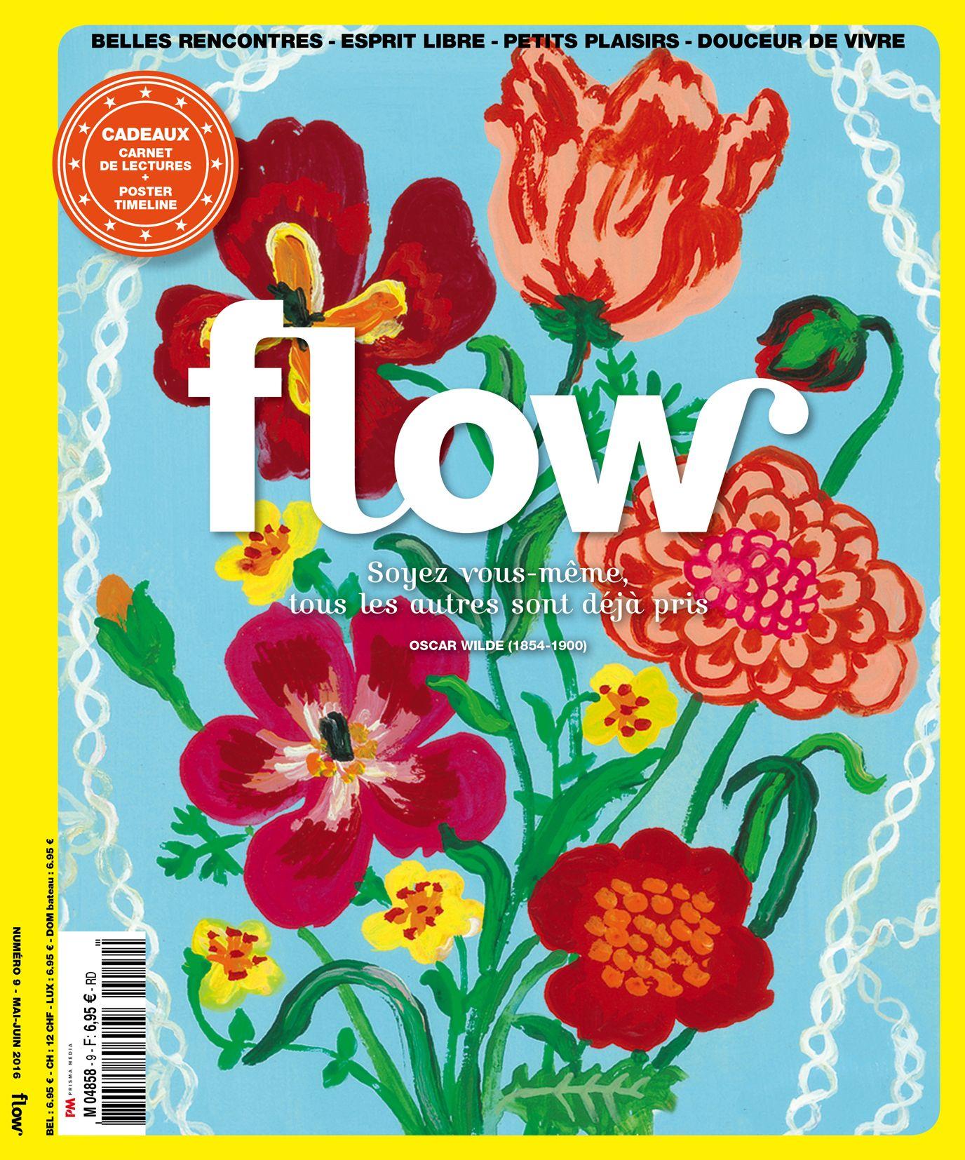 Flow lavenir appartient ceux qui croient la beaut de leur trends do it yourself flow magazine artikel solutioingenieria Choice Image