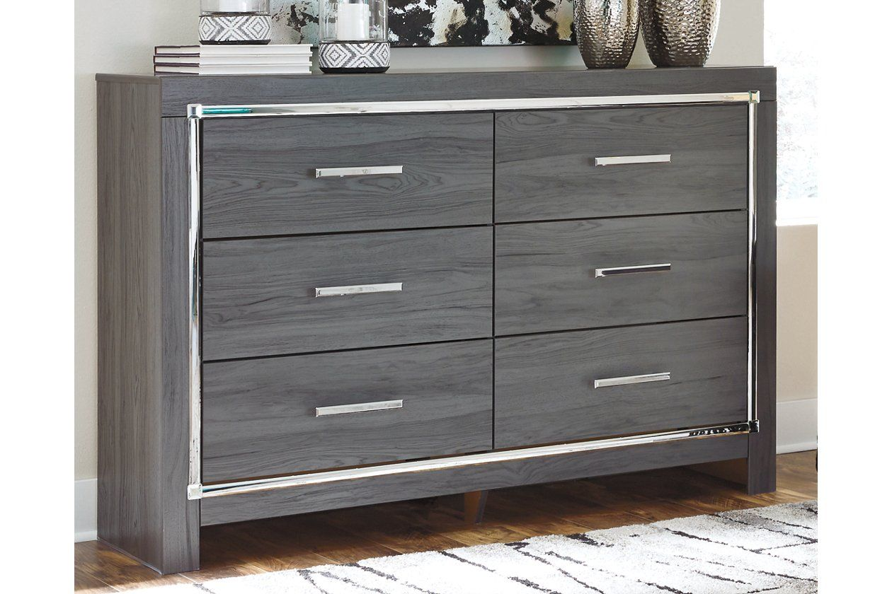 Lodanna Dresser Ashley Furniture Homestore Ashley Furniture At Home Store Unfinished Wood Dresser