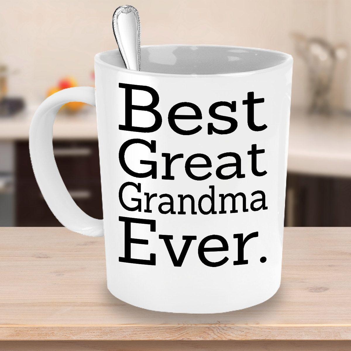 great grandma coffee mug coffee mug pinterest coffee