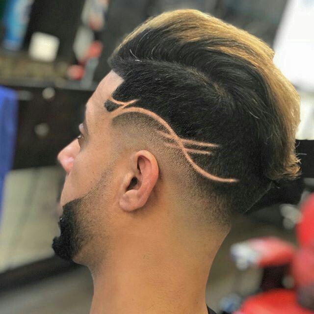 Pin En The Hair Guru