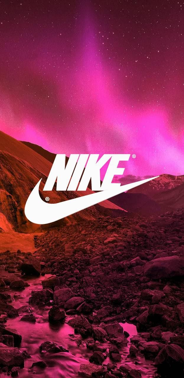 Pin By Flash Boy On Galaxy Wallpapers Nike Wallpaper Nike Logo Wallpapers Nike